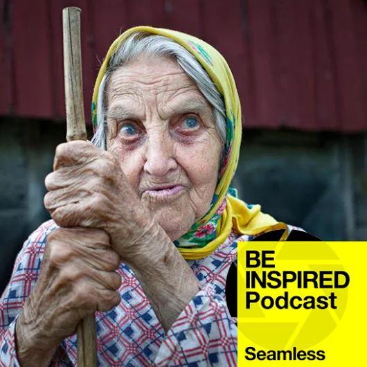 Ep. 025: Anne Helene Gjelstad | Be Inspired Photography Podcast