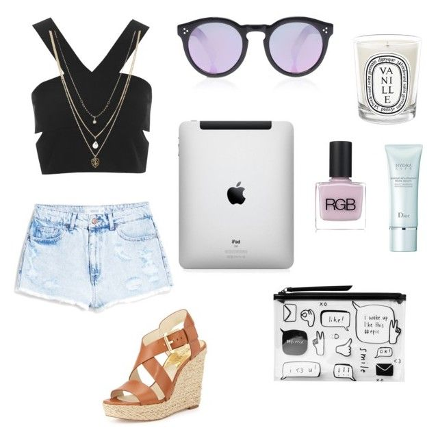 """Untitled #30"" by sofiafisa on Polyvore"