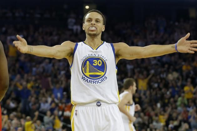 Why We'll Remember 2014-15 as the Season of Stephen Curry