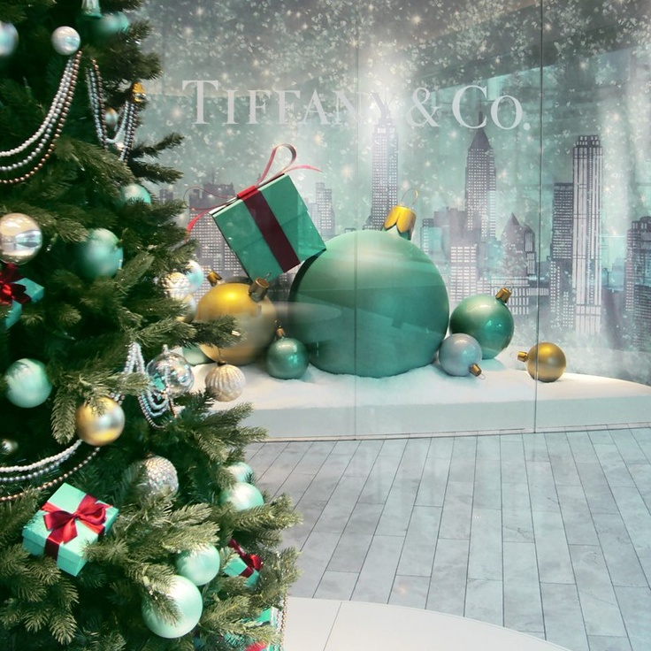 Tiffany And Co Christmas Ornaments Part - 39: 188 Best Tiffany Blues Images On Pinterest | Tiffany Jewelry, Tiffany And Co And Jewelry