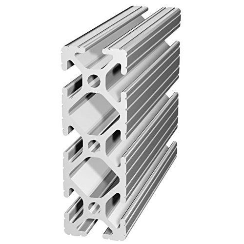 "80/20 10 SERIES 1030 1"" X 3"" T-SLOTTED EXTRUSION x 72"" by 80/20 Inc. $41.55. 80/20 10 SERIES 1"" X 3"" T-SLOTTED ALUMINUM EXTRUSION. This adjustable, modular framing material, assembled with simple hand tools, is a perfect solution for custom machine frames, guarding, enclosures, displays, workstations, prototyping, and beyond."