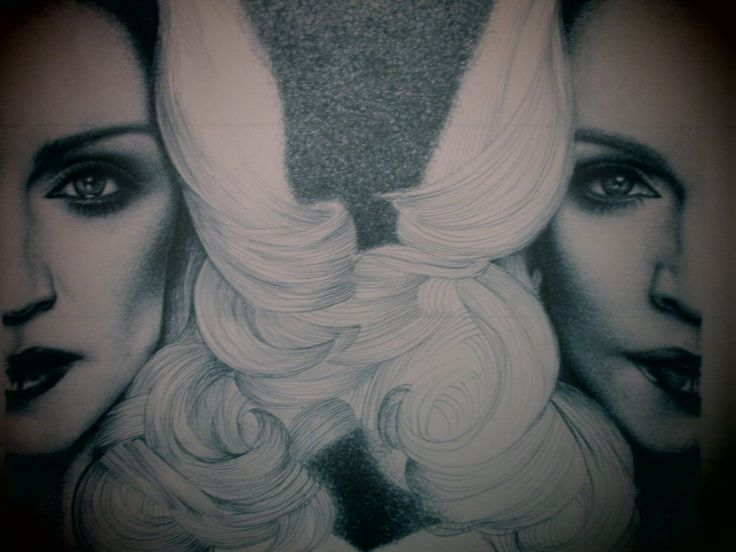 ...Madonna