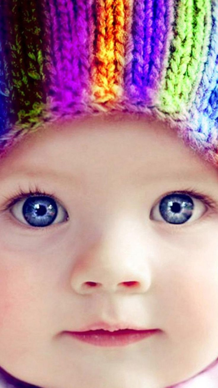 Cute kids HD Wallpapers for iPhone Plus tures