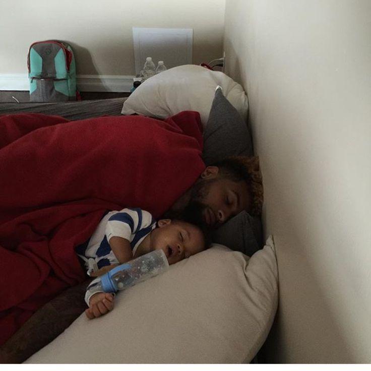 Odell Beckham Jr. and brother