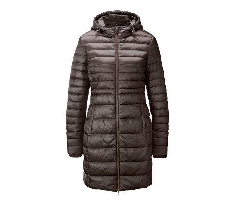 Steppmantel mit Kapuze Jetzt bestellen unter: https://mode.ladendirekt.de/damen/bekleidung/maentel/daunenmaentel-und-steppmaentel/?uid=a0023999-ad36-5bf4-af01-484b32427db7&utm_source=pinterest&utm_medium=pin&utm_campaign=boards #steppmaentel #apparel #jackets #daunenmaentel #bekleidung #maentel