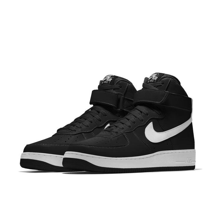 Nike Air Force 1 High iD Shoe. Nike.com IE