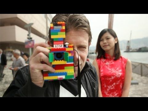 What happens when one of the world's most successful photographers meets one of the cheapest cameras available? In this last episode of the season we invite Chase Jarvis to take some photos with the Lego camera.