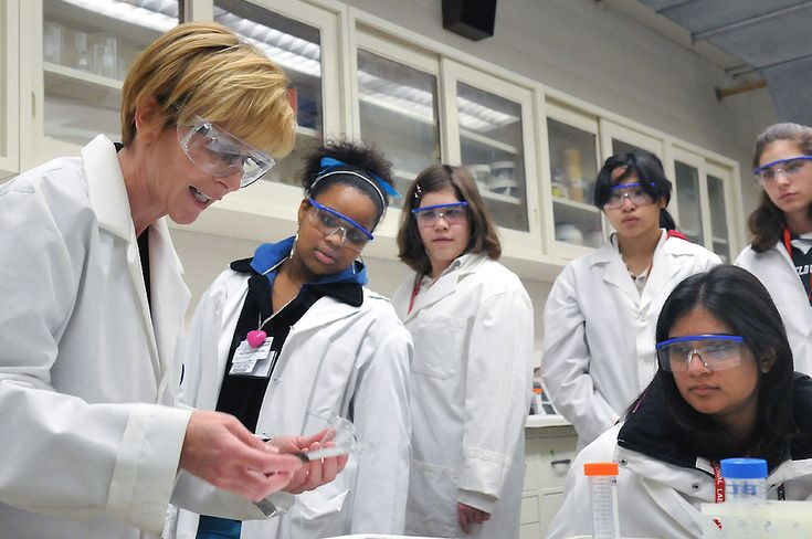 On Equal Pay Day, let's take stock of the wage gap in STEM fields.