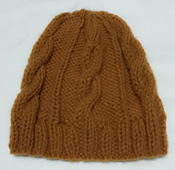 Monk's knitting hats #WiWa