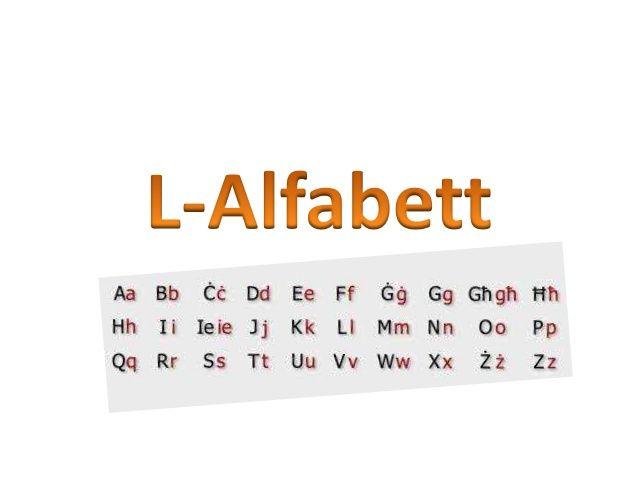 alfabett malti - Google Search