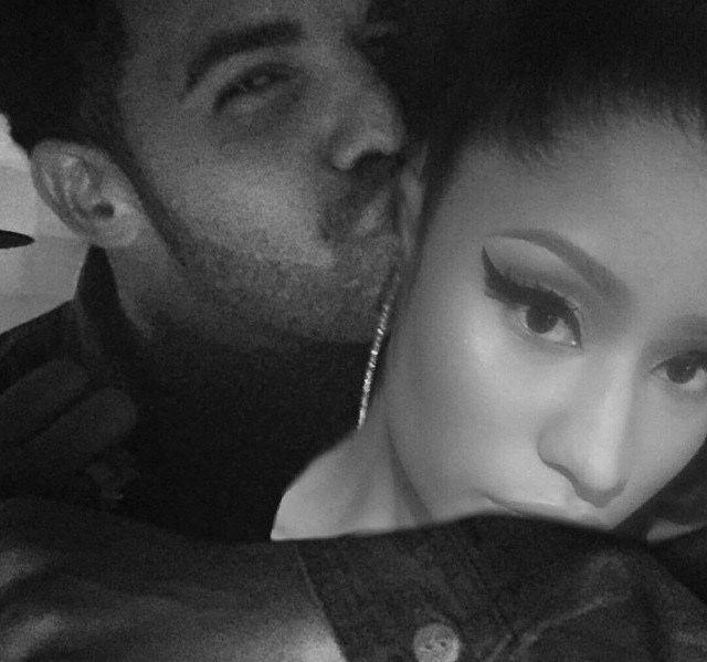 Drake x Nicki