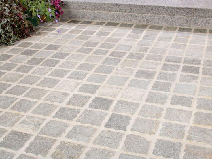 Eco Outdoor Endicott split stone cobblestones   Eco Outdoor   Split Stone…