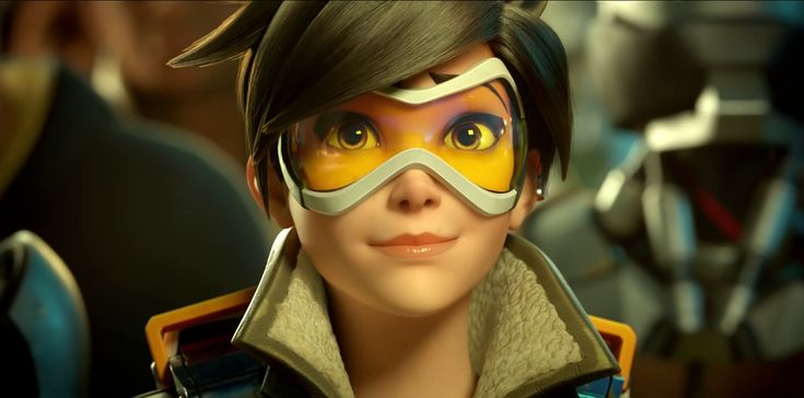 Overwatch Alive Animated Short