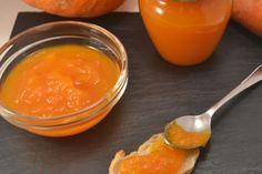 Exótica mermelada de zanahoria | Informe21.com #Food #Comida #Receta