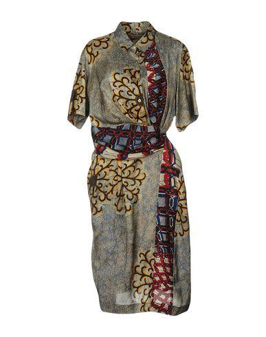 DRIES VAN NOTEN Formal dress. #driesvannoten #cloth #dress #top #skirt #pant #coat #jacket #jecket #beachwear #