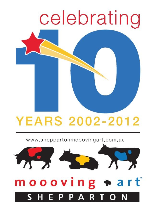 Celebrating more than 10 years of MOOOVING ART, the Shepparton Art Museum has just won the top award for best Art Gallery in Victoria.