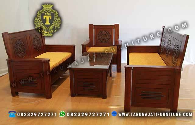 Harga Kursi Tamu Jati Murah Minimalis Sofa Modern 11 Furniture Jepara Di 2020 Furniture Perabot Rumah Minimalis