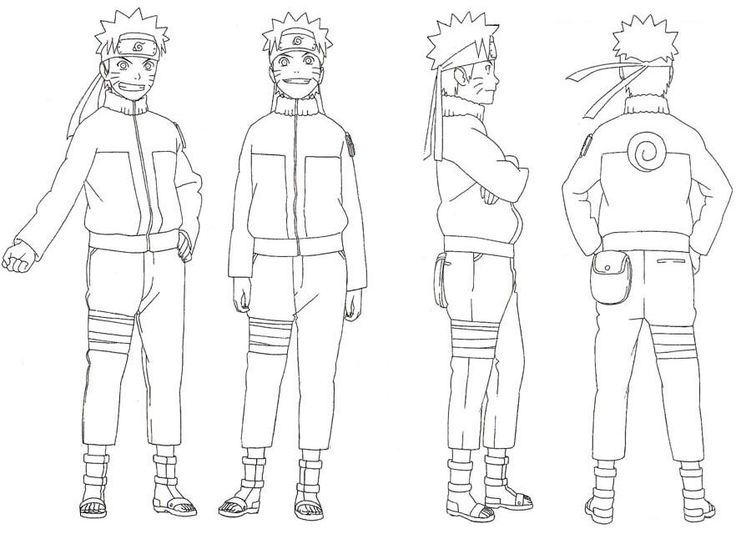 Best 25 Naruto para dibujar ideas on Pinterest  Como dibujar a