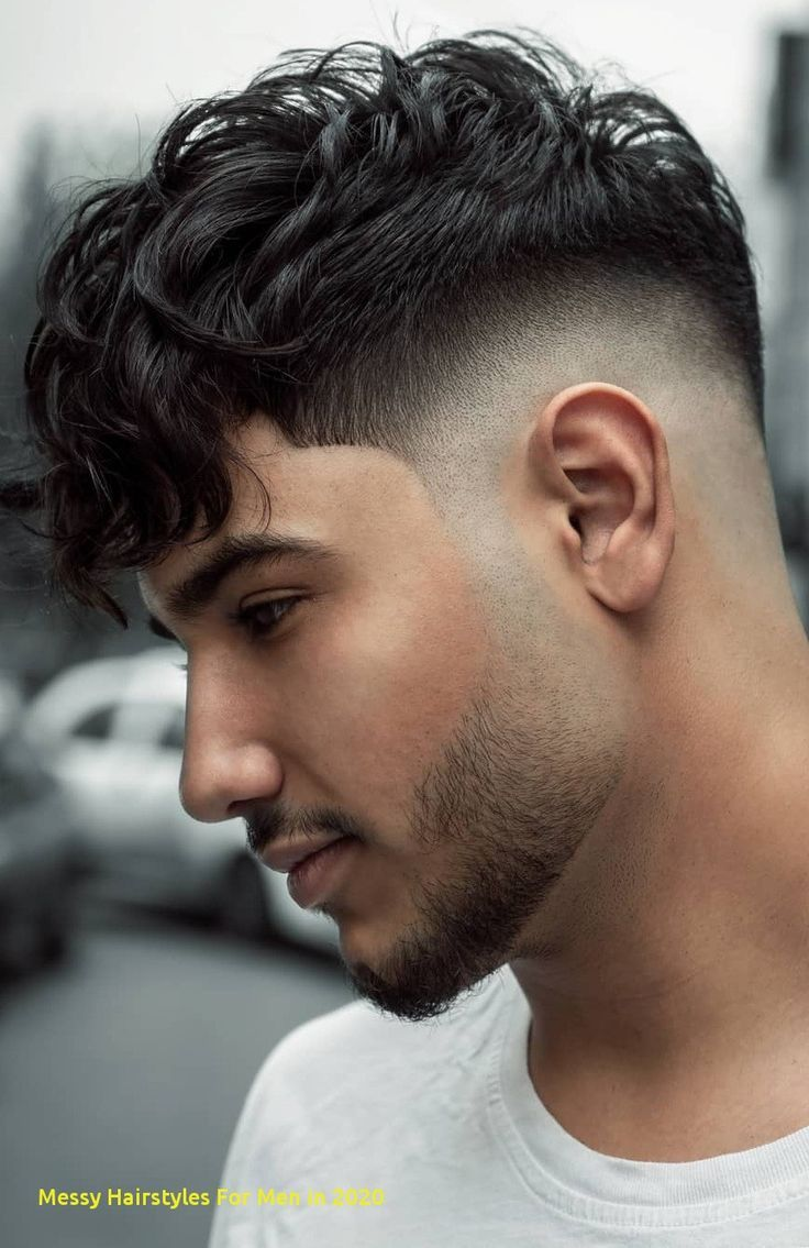 Hairstyle Pria 3  Haircuts for men, Men haircut styles, Mens