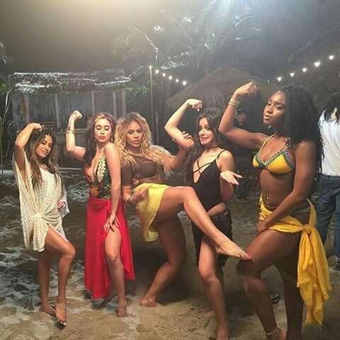 Fifth Harmony ❤