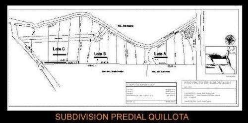 Subdivision terrenos subdivision terreno menor subdivision predial minima