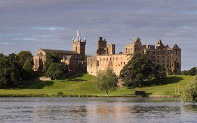 Scotland Tour:  Scottish Highlands & Lowlands