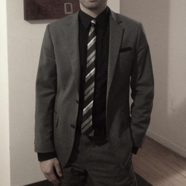 The 25  best Grey suit black shirt ideas on Pinterest   Gray suit ...