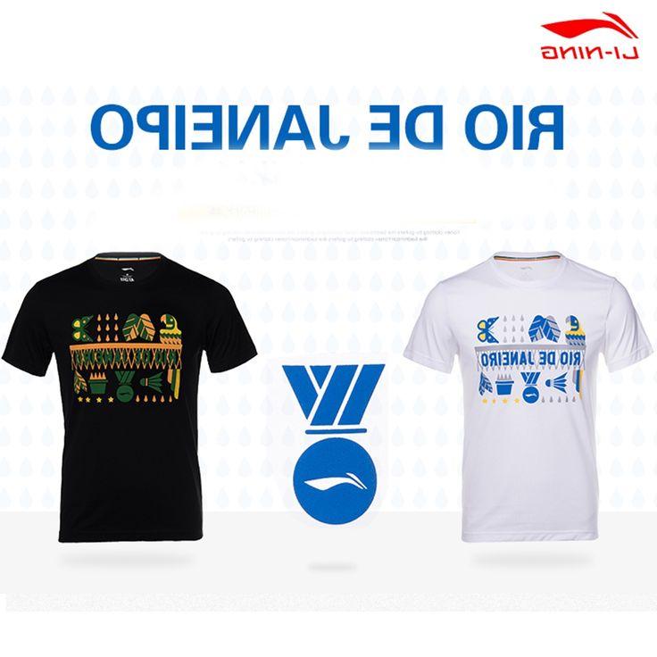 28.30$  Watch here - https://alitems.com/g/1e8d114494b01f4c715516525dc3e8/?i=5&ulp=https%3A%2F%2Fwww.aliexpress.com%2Fitem%2F2016-Brazil-Rio-Olympics-Men-Badminton-Cultural-Shirt-RIO-DE-JANEIRO-Badminton-Lin-Dan-Commemorative-Sport%2F32719216815.html - 2016 Brazil Rio Olympics Men Badminton Cultural Shirt RIO DE JANEIRO Badminton Lin Dan Commemorative Sport Shirts AHSL561 28.30$
