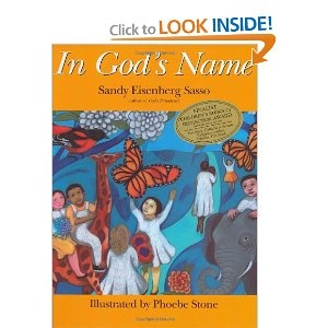 Great story of how we describe God