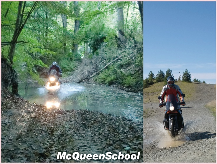 MC QUEEN SCHOOL | http://www.latitudini-moto.org/629588
