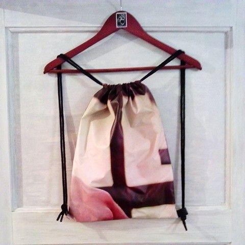 Eco plecak no.3 pj-janicki