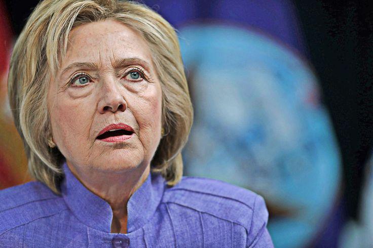 A Judge Just Gave Hillary Clinton Really Bad News
