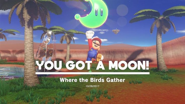 Super Mario Odyssey online games: Jumping into a joyful journey Go on an imaginative adventure through colourful worlds that are playgrounds for you to explore and enjoy. Super Mario Odysseyplays like a familiar 3D platformer but feels like a pure distillation of childlike joy and wonder. This is a game that makes the simple act of running and jumping ...