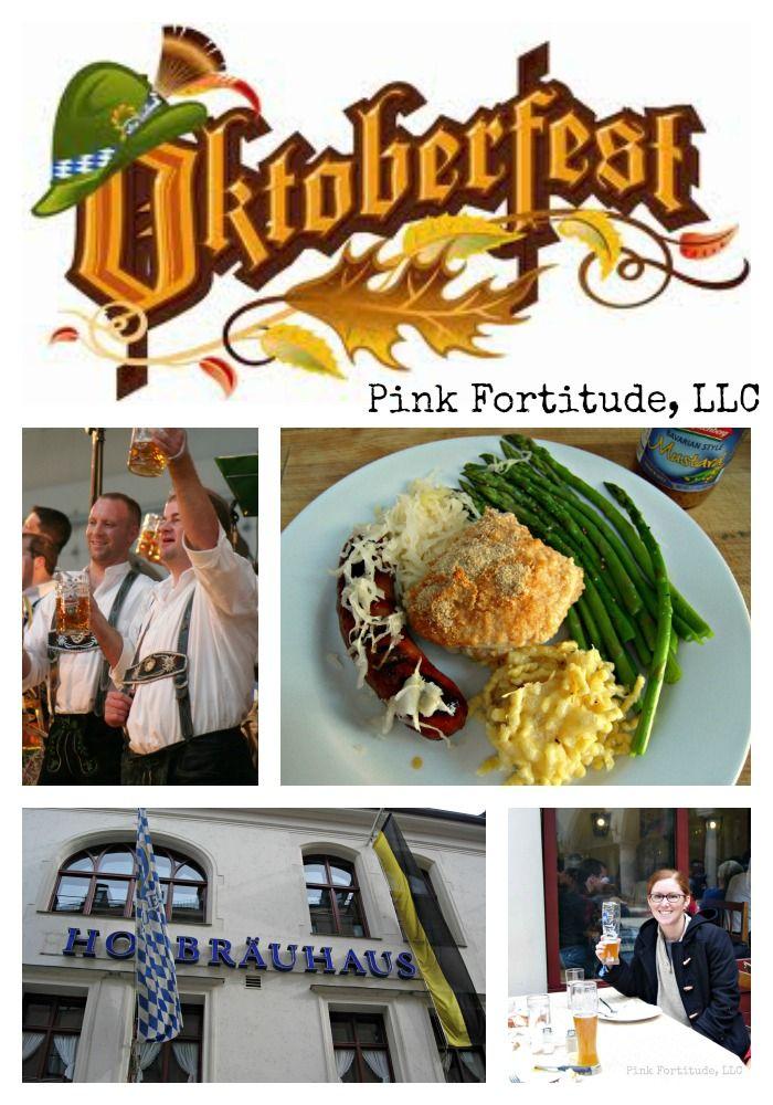 The 25 best oktoberfest menu ideas on pinterest oktoberfest an oktoberfest menu for the entire family forumfinder Image collections