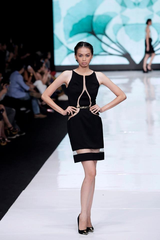 Jakarta Fashion Week - Peggy Hartanto 'Unseen' SS13