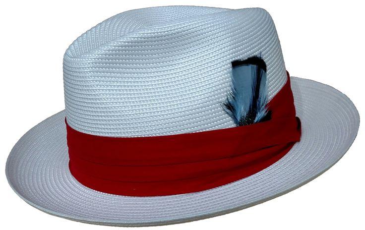 Mister Hats American Rosebud