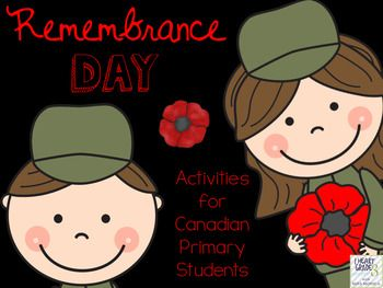 Remembrance Day is such an important day that does not get the attention it deserves.  This unit will help you connect your students to Remembrance Day through songs, video, poems, and writing activities - using Canadian recording artists to discuss the importance of respecting the 2 minutes of silence on November 11, and the significance of the Highway of Heroes.