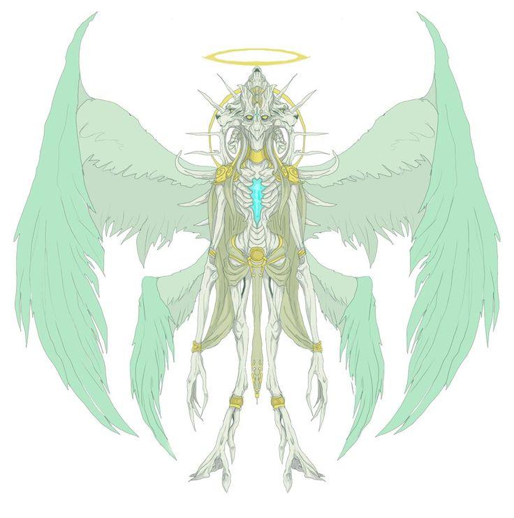 Lucifer Season 4 Michael: Zachariah's True Form