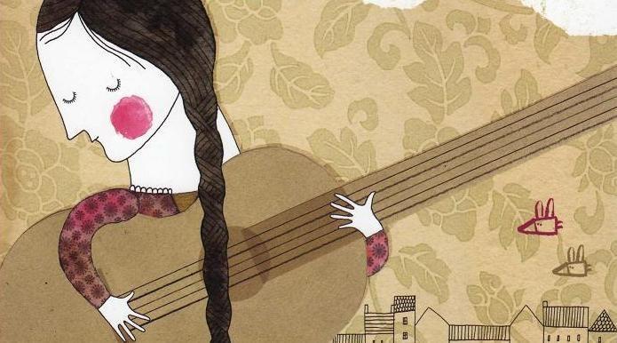 """""""Texto y tejido guardan la misma etimología y no es casual que Violeta recurra a la imagen de la costura para explicar la forma en que se construye su arte."""" Lee más en: La tejedora  :::http://kuychiloscoloresdelsur.blogspot.com/2014/01/la-tejedora.html::: #Kuychi #blog #tejido #Violeta #LoscoloresdelSur"""