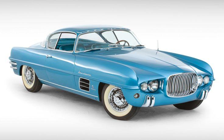1954-dodge-firearrow-concept-car