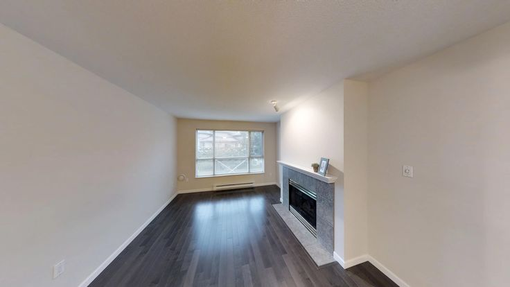 SOLD Click on the image and take a 3D walk through 301 2559 Parkview Lane, Port Coquitlam condo $405,000