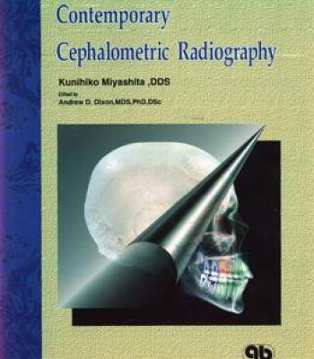 Contemporary Cephalometric Radiography PDF