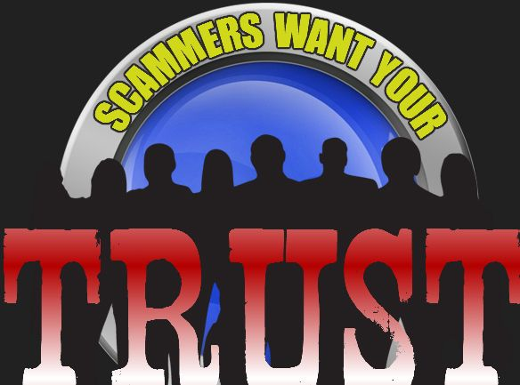 How do Scammers persuade you to believe in them? How do they get under your skin?….  Well, they are devious!