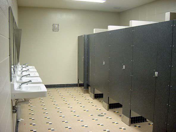 School Bathrooms high school bathroom - google search | teen jesus | pinterest