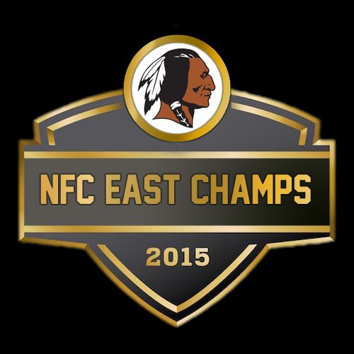 washington redskins 2015 nfc east champs | Redskins NFC East Champs Graphic | Hog Blogs