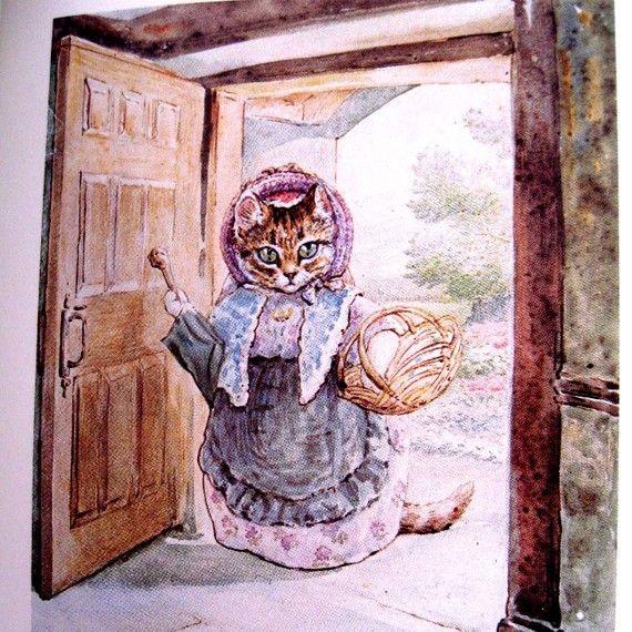 Beatrix Potter (28 July 1866 – 22 December 1943) children's author, illustrator and natural scientist ..
