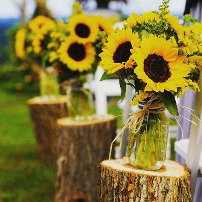 Romantik pur! 20 traumhaft schöne Ideen für Lichterdeko bei der Hochzeit                                                                                                                                                                                 Mehr