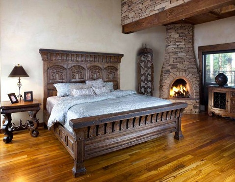23 best images about rustic bedroom furniture on pinterest for Bedroom furniture 78745