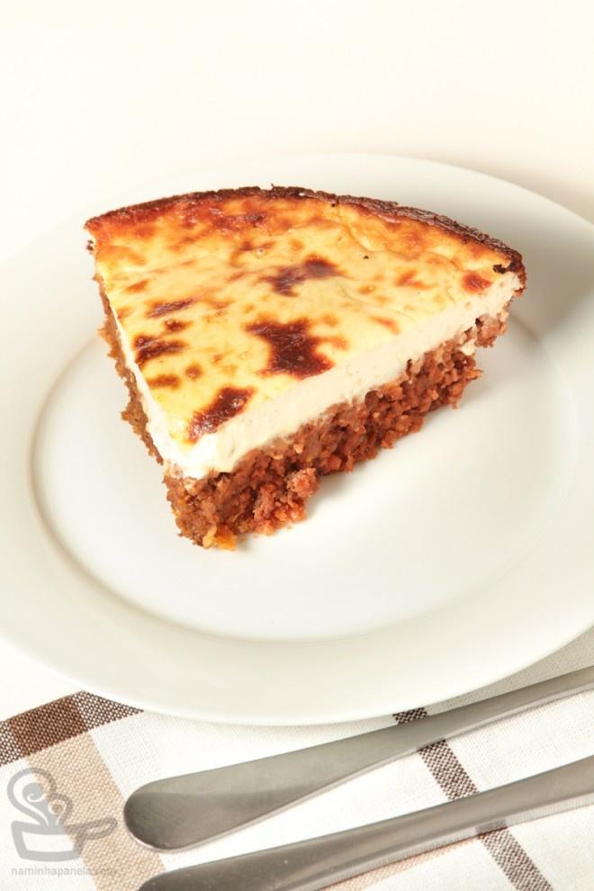 cheeseburger pie - versão brasileira <3