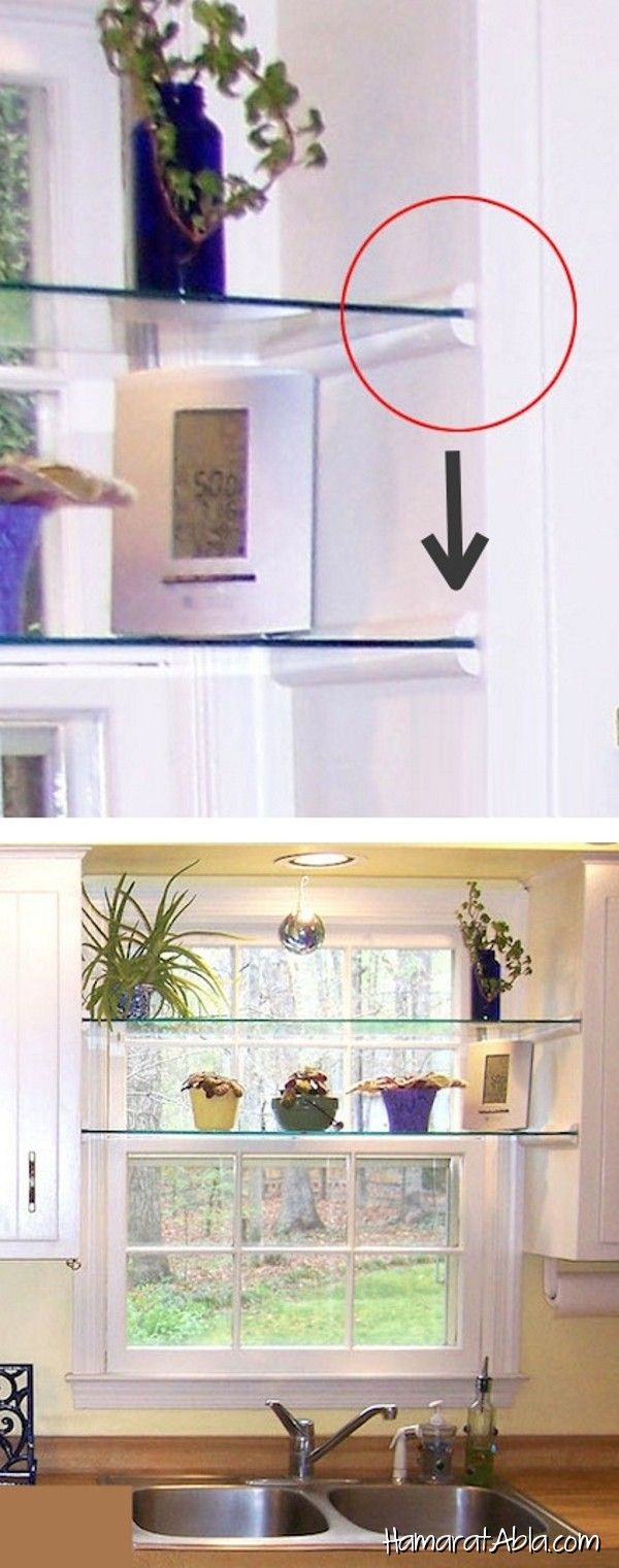 Kitchen Window Shelf 17 Best Ideas About Kitchen Sink Window On Pinterest Kitchen